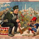"""Conversation near Constantinople [Istanbul]"""