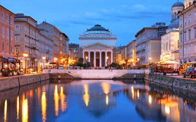 Trieste, Italy