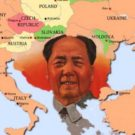 "China's ""father of the nation"" Mao Zedong"