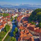 Ljublja, Slovenia, by Janez Kotar